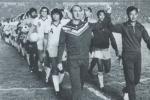 Chuyến du đấu kỳ lạ của Đội tuyển Trung Quốc năm 1978