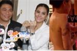 Cuộc sống địa ngục của minh tinh Thái Lan sau khi cưới bố của bạn thân