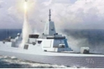Trung Quốc đóng tàu khu trục hạng nặng cạnh tranh với Mỹ