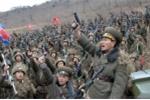 Triều Tiên dọa tấn công phủ đầu cực mạnh, biến Mỹ thành tro tàn