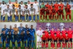 Bóng đá nam SEA Games 29 khởi tranh: Ẩn số Myanmar, Malaysia quyết vô địch