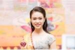 Kiều nữ học giỏi nhất Hoa hậu Việt Nam làm đại sứ Lễ hội cafe Buôn Ma Thuột