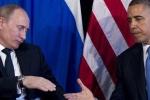 Ông Obama họp báo khẩn sau cáo buộc Nga can thiệp bầu cử Mỹ