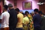 Cảnh sát chống ma túy Philippines bắn chết thị trưởng