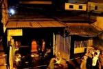 Cháy trại hòm ở TP.HCM, 4 người trong gia đình chết thảm
