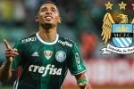 Tin chuyển nhượng ngày 25/7: Man City sắp có 'Neymar mới', James ra yêu sách ở Real