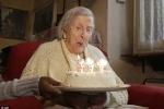Cụ bà sống qua 3 thế kỷ tiết lộ bí quyết trường thọ