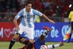 Link sopcast xem bóng đá trực tiếp Argentina vs Chile
