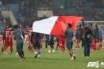 Indonesia vào chung kết AFF Cup 2016 sau trận đấu lạ lùng