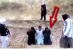 Hy hữu con tin cướp súng, tấn công khủng bố trước lúc hành quyết