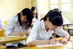 'Bí mật' quy trình in sao đề thi THPT Quốc gia: Giáo viên ra đề bị nhốt cách ly hơn chục ngày