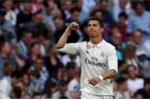 Video kết quả Real Madrid vs Sevilla: Ronaldo ghi bàn, Real lập hàng loạt kỷ lục