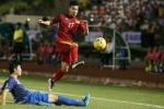 Tuyển Việt Nam hừng hực khí thế dự AFF Cup 2016