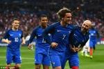Kết quả giao hữu quốc tế: Tây Ban Nha đánh bại Pháp, Hà Lan gục ngã trước Italia