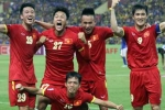Chờ diện mạo mới của tuyển Việt Nam ở trận gặp Indonesia