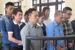 Hôm nay, cha con trùm giang hồ khét tiếng Minh 'Sâm' tiếp tục hầu tòa