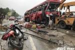 Lật xe khách thảm khốc ở Hà Tĩnh: Nguyên nhân do đâu?