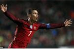 Video kết quả Bồ Đào Nha vs Hungary: Ronaldo lập cú đúp siêu phẩm