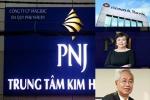 PNJ: Sướng vì vàng, khổ vì ngân hàng