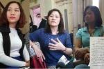Học sinh lớp 2 bị gãy chân trong sân trường: Giáo viên tiết lộ sự thật sợ bị trù dập