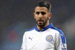 Tin chuyển nhượng sáng 10/8: Mahrez bí mật 'đi đêm' với Chelsea