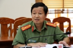 Lùm xùm dinh thự 'khủng' của gia đình GĐ Công an tỉnh Yên Bái: Thông tin mới nhất