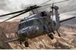 Trực thăng quân sự Thổ Nhĩ Kỳ vướng dây điện, 12 người chết