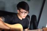 Video: Chàng trai chuyển giới Lê Thiện Hiếu vừa đàn, vừa hát hàng loạt ca khúc nổi tiếng