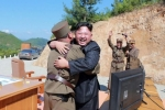 Mỹ cảnh báo 'hết thời gian nói chuyện' với Triều Tiên