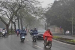 Thời tiết hôm nay: Miền Bắc mưa rét, có nơi dưới 13 độ C