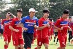 U22 Việt Nam sang Malaysia dự SEA Games: Mang theo cả gánh lo