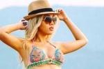 Nữ Việt kiều 8X bật mí bí quyết sở hữu đường cong gợi cảm