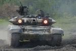 Chi tiết loại vũ khí khiến tăng chủ lực T-90 của Nga nát vụn