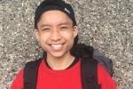 Nam sinh gốc Việt bị cảnh sát Mỹ bắn chết ngay trước lễ tốt nghiệp