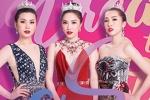 Miss Teen 2017 trở lại, ghi hình thực tế tại Hàn Quốc