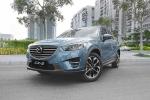 Giá bán Mazda CX-5 tăng 15 triệu đồng?