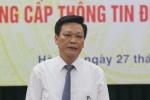 Sở Nội vụ Hà Nội có tới 8 Phó Giám đốc: Bộ Nội vụ yêu cầu báo cáo