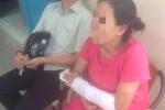 2 'nữ tướng cướp 16 tuổi' chém người cướp xe giữa TP.HCM: Nạn nhân có thai 7 tháng