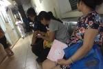 4 phụ nữ đang mang thai nhiễm virus Zika ở TP.HCM