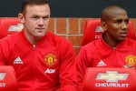 'Chấn thương' tâm lý, Rooney dự bị trận Liverpool vs Man United