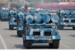 Triều Tiên xác nhận phóng thử tên lửa chống hạm mới