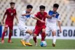 Đội U19 Việt Nam mới không có cầu thủ HAGL