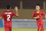 'Thành Lương đệ nhị' ở U19 Việt Nam chưa đủ sức lên U20