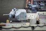 Tạp chí quân sự nổi tiếng nói chiến hạm Việt Nam mạnh ngang Nga với vũ khí mới