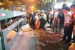 Tai nạn liên tiếp trong đêm ở Bình Dương, hai người chết thảm