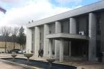 Đại sứ quán Nga tại Syria trúng pháo cối