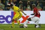 Mourinho: 'Man Utd muốn mở 2 cánh cửa đến Champions League'