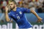 Tin chuyển nhượng 26/7: MU bạo chi mua Bonucci, người hùng Euro rời Liverpool