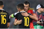 2h 2/7 trực tiếp Bỉ vs Xứ Wales: Đại chiến giữa những vì sao