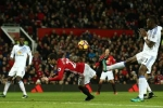 Mkhitaryan và bàn thắng đánh thức đế chế MU